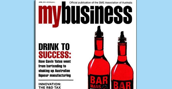 My Business Magazine