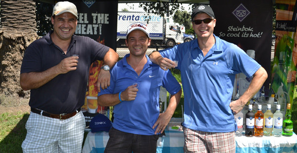 Golf Day Supporting Prostate Cancer