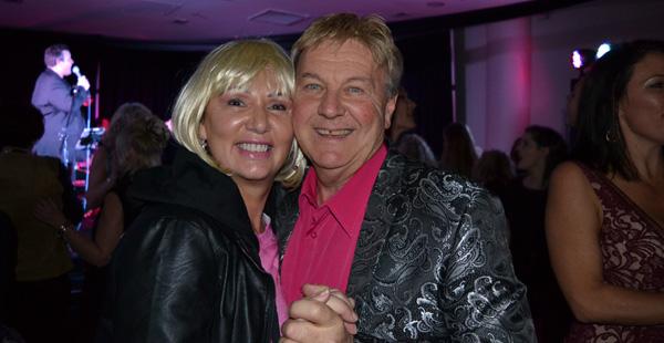 NSW Clubs Charity Night